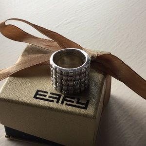 Ladies Effy Ring